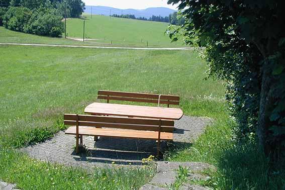 Hasenhof Wolfach Ferienwohnung Fuchsbau